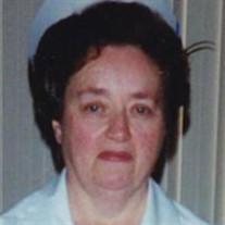 Shirley M. Davey