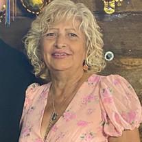 Corina Alvarez