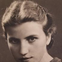 Emilia Grzywacz