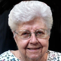 "Helen R. ""Babci"" Nicewicz"