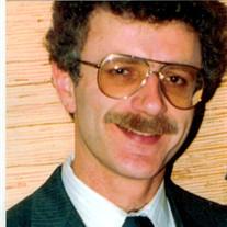 John W. Grzywacz