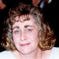 Doris Ann Trojan