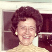 Genevieve Jane Labaj