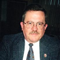 John J. Jadlowski