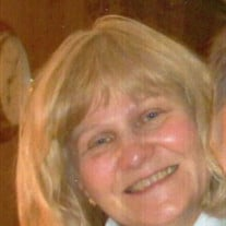 Candice M. Bosiak