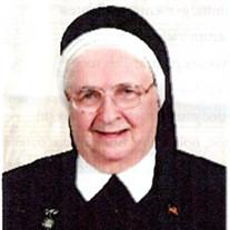 Sister Magdalen Marek