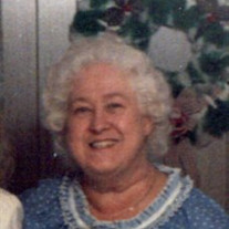 Gladys V. Kowalski