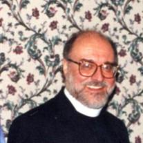 Frederick A. Drobin