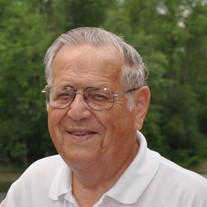 Stanley E. Bogdan