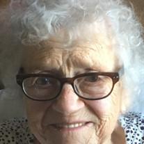 Dorothy M. Sampson