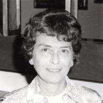 Violet Hapanowicz