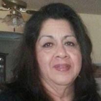 Yolanda M. Mendez