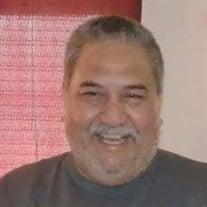 Virgil Glenn Snell