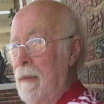 Mr. Donald Wesley Sheffer