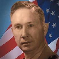 "Lieutenant Commander (retired) Ira Dee ""RD"" Lane"