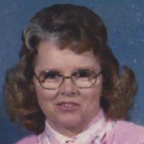 Nancy Kay Jones