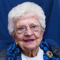 Ethel Ott