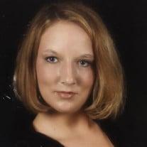 Sandy Ann McHughes