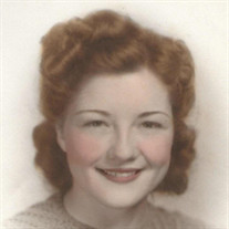 Doris Helen Firpo