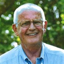 Marc Alan Hall D.V.M.