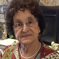 Betty Lou Smith Bower