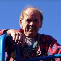 Roy Allen Spellman Sr.