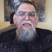 Antonio F. Rodriguez Jr.