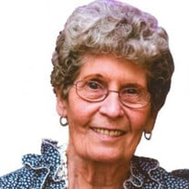 Dorothy R. Stang
