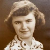 Beverly K. Lorenz
