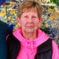 Donna J. Clovis (Lebanon)