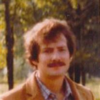 Steven Paul Tyrer