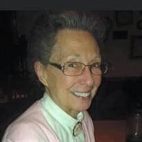 Carol Hendley