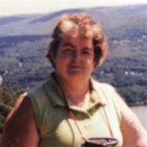 Mrs. Helena J. Beland