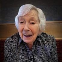 Lorraine Norma Bennett