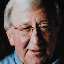 Charles Jerome Budd