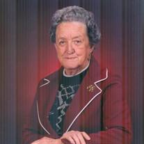 Mrs. Joyce Duplantis Lirette