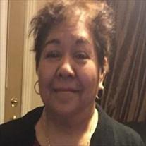 Leticia Guerrero Garcia