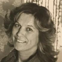 Nancy Carole Thomas