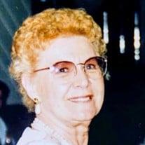 Dorothy Fidell