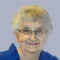 Rose M. Voigt