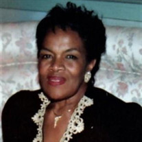 Barbara Grace Lipford (nee Hoagland)