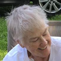 Karen Sue Corbin