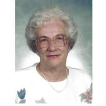 Anna Mae Margaret Davis