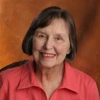 Anne Darden Cherry Haisten
