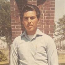 Carlos Cobos De La O