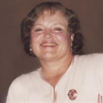 Judy Diane Opie