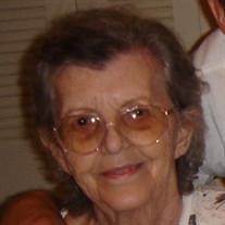Betty Jane Sauer