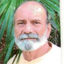 Arthur Joseph Plaisance Jr