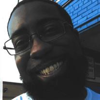 Mr. Darrius Jonte White