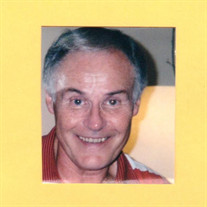 James Edward Powers